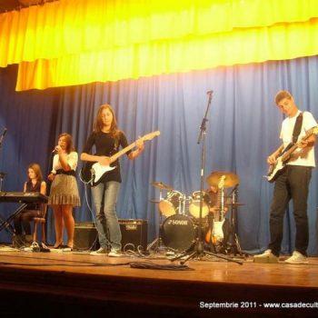 Concert pentru Democratie