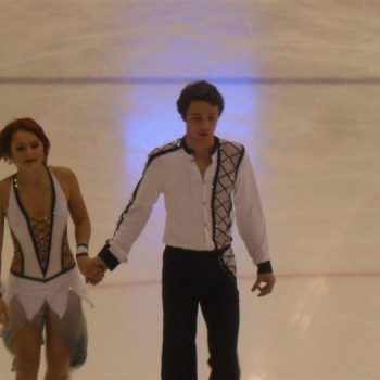 Grand Prix Junior 2011 la Patinoarul Olimpic