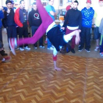 BBOY Nation III