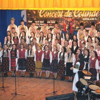 Concert de Colinde, Editia a III-a