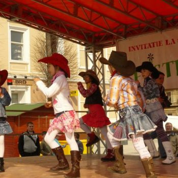 Festivalul Primaverii, Editia a III-a