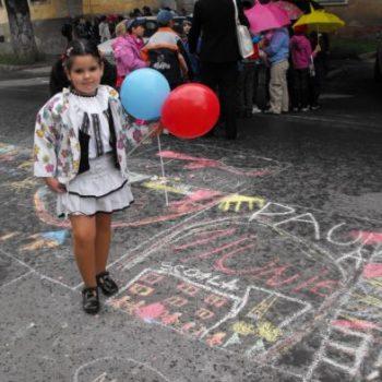Ziua Internationala a copilului Editia a X-a