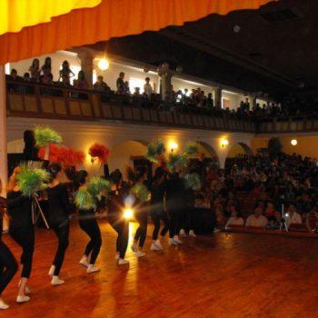 Concursul Judetean de Dans Modern