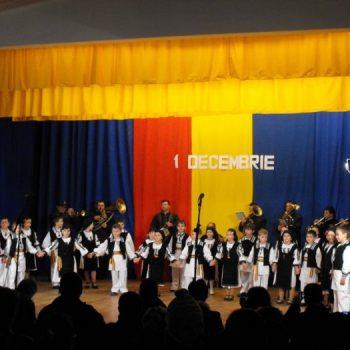 1 Decembrie, Ziua Romaniei