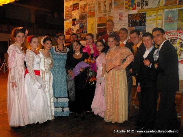 Concert extraordinar cu participarea sopranelor Daniela Vladescu si Amelia Antoniu