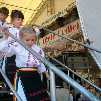KRONENFEST – Editia 2012