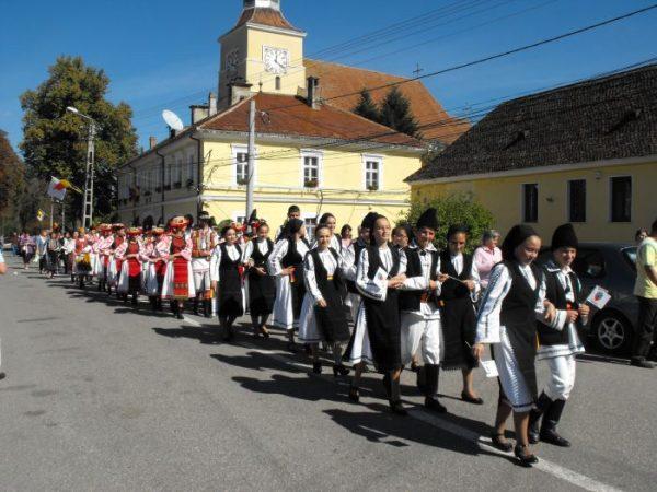 Zilele Halchiului – Editia 2012