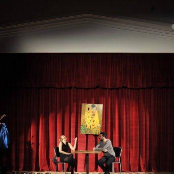 Piesa de teatru DECLICK apreciata de public