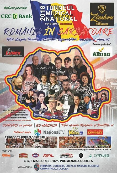 Romania in Sarbatoare