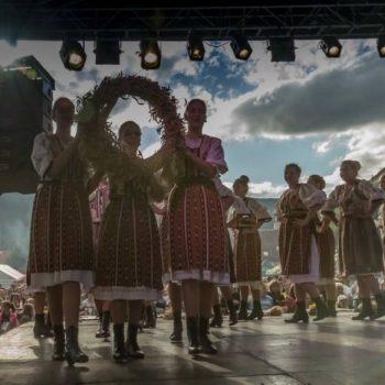 Zilele Codlei 2018 – Povestea zilei de duminica in imagini