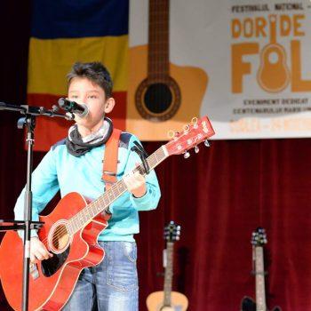 """Festivalul """"DOR DE FOLK"""" – Cum a fost?"""
