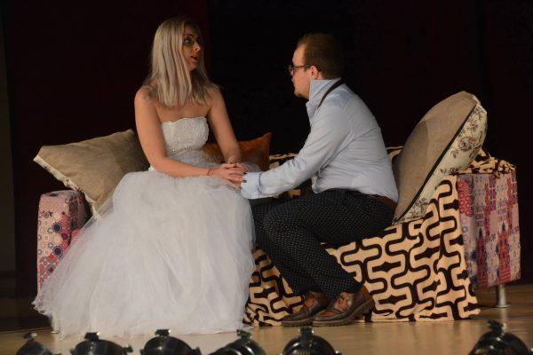 Divort in ziua nuntii – Cum a fost?