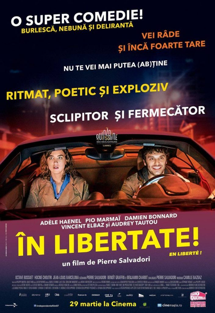 Film – In Libertate