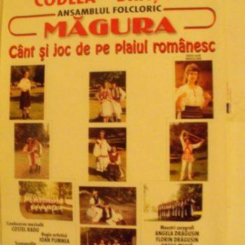 Ansamblul Magura Codlea
