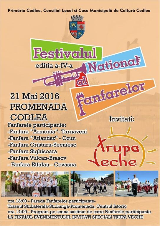 Festivalul Național al Fanfarelor