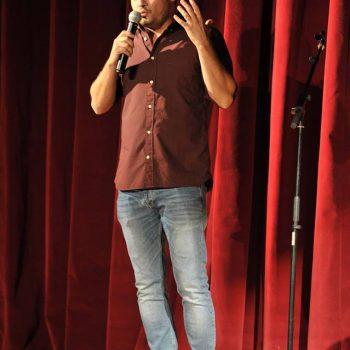 Comedianți de mare clasă la Casa de Cultură a Municipiului Codlea