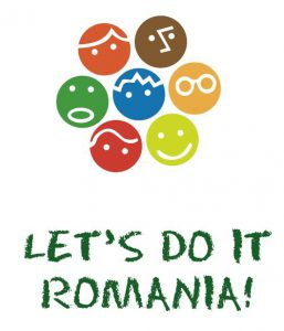 "Implicati in campania ""Let's Do It Romania!"""
