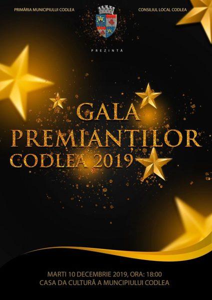 Gala Premiantilor Codlea